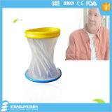 承認されるセリウムが付いている現代外科手術用の器具のための使い捨て可能な傷のレトラクター