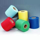 100% pp. Spunbond nichtgewebtes Gewebe verwendet worden für nichtgewebte Beutel