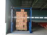 Material de Construção da Plataforma de carga de mezanino de carga elevador(SJD)