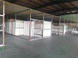 屋根の熱の絶縁材のガラス繊維の網、メッシュ生地