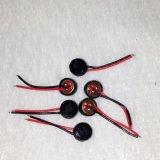 De mobiele Reparatie van de Telefoon Algemene begrip het met 2 draden van de Microfoon van de Zender van Delen