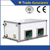 Unità di ventilazione di ripristino di calore per uso dell'interno