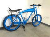 Полностью голубой цвет, велосипед моторизованный рамкой супер Gt-2b газа 3.75L DIY супер, производить Cdh Китая