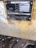 Excavador japonés usado muy bueno KOMATSU PC220-7 (material de la correa eslabonada hidráulica de las condiciones de trabajo de construcción) para la venta