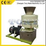 La Chine Fournisseur d'or Die presse à granulés de bois plat SKJ450