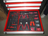 Pesante-dovere Trolley Tool Set (FY228A) di 228PCS-7 Drawers