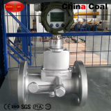 Измеритель прокачки турбины пара газа точности вортекса серии D8800 жидкостный