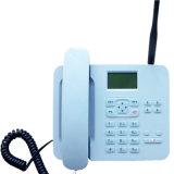 WCDMA örtlich festgelegtes drahtloses Tischplattentelefon (KT1000-135C)