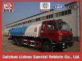 Serbatoio di acqua caldo Truck di Sale 15000L Multifunction