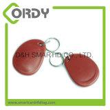 アクセス制御のためのバルク生産NFCの主札