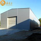 Vorfabrizierte ISO Stahlkonstruktion Verschütten-Cer SGS-BV (SSW-37)