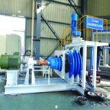 Máquina/equipamento de alta pressão da ladrilhagem do rolo gêmeo