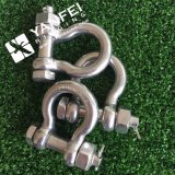 Edelstahl-Anker-Fessel mit Hex KopfPin