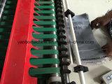 Vorbildlicher Beutel des Reißverschluss-700, der Maschine herstellt