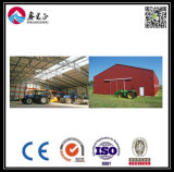 中国サプライヤーの低価格鋼構造倉庫やワークショップ