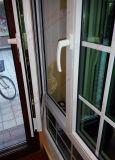 고품질 UPVC 여닫이 창 아치 Windows (BHP-CWA11)
