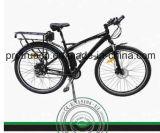 Vélo électrique avec le moteur 500W