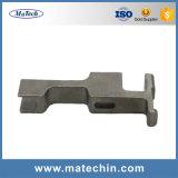 Parti del telaio del pezzo fuso lavorate tornio su ordinazione dell'acciaio inossidabile di CNC di precisione
