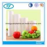 Embalagens de produtos hortícolas Frutas comida de plástico Sacos de tela plana de Milho