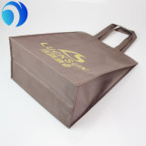 Пластичная изготовленный на заказ хозяйственная сумка способа