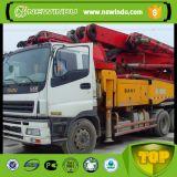 Machines 62m Sany Syg5530thb 62 van de bouw Concrete Pomp