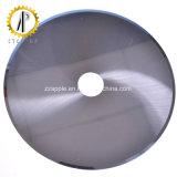 Industrieller Gebrauch-runde Hartmetall-Slitter-Schaufel