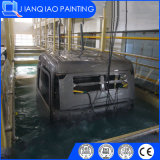 Ligne d'enduit automatique d'électrophorèse ligne de peinture