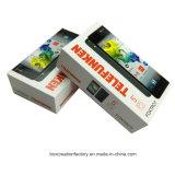 携帯電話またはボール紙のペーパー包装の工場のためのハンドメイドのギフト用の箱