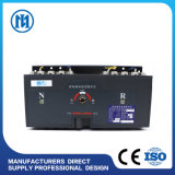 Il ATS 63A 125A 160A 200A 250A 400A 630A Nz7 dell'interruttore di cambiamento automatico del codice categoria dei CB si raddoppia l'alimentazione elettrica automatica