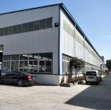 Constructeur professionnel de vente chaude pour la machine de découpage de fibre de pipe en métal
