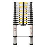 De Telescopische Ladder van de Scharnier van de goede Kwaliteit met de Lengte van 3.2m