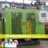 250ml 500ml 1L 4L HDPE/PP/PE Haushalts-Flaschen-Schlag-formenmaschine