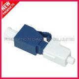 hembra con varios modos de funcionamiento a una cara óptica del LC de fibra 3dB al atenuador masculino