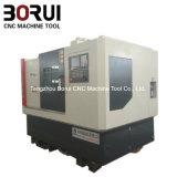 CNC 도는 선반 기계 Tck46A Tck66A