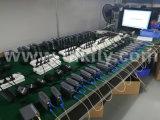 1000m de fibra SC dupla 20km 40km Gigabit Conversor de mídia