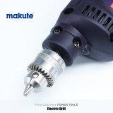 Machine de foret de main d'outils d'énergie électrique de Makute 260W 6.5mm (ED001)