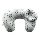 ベビーベッドの看護Uの形のクッションの枕