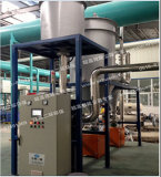 Aspirapolvere resistente industriale