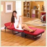 Sofá casero de la sala de estar Cum base plegable de la base
