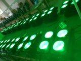 LEIDENE 4X100W van het Stadium van de Disco van DJ van Gbr het Lichte Blindere Publiek van de MAÏSKOLF DMX