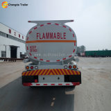 42000liters de triAanhangwagen van de Tank van de Diesel van de Olietanker van de As