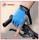فصل صيف جديدة لياقة قفّاز [أوتدوور سبورت] يركب درّاجة ناريّة يد انزلاق زوج نصفيّة إصبع قفّاز