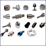 CNC Machinaal bewerkte Delen van het Aluminium, CNC Deel, de Centrale Delen van Machines
