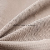 Tela tejida alta calidad del lino del algodón de las telas de materia textil al por mayor