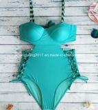卸し売り女性のSwimwerの一つの水着Monokini