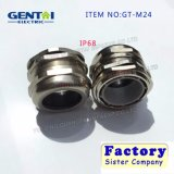 Fornecimento de M22*1.5 bucim de latão impermeável