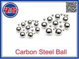 AISI 1010 1/16 sfere d'acciaio a basso tenore di carbonio non indurite di 1.588mm di G100 con il rivestimento del nichel