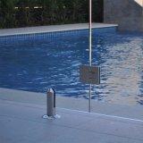 容易なインストール済みステンレス鋼316のプールの塀の栓