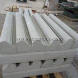 Arenaria bianca naturale per il davanzale della pavimentazione/del rivestimento/finestra della parete