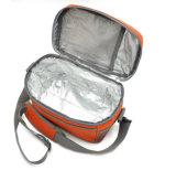 OEMの屋外のピクニックのための高品質によって絶縁される昼食のクーラー袋